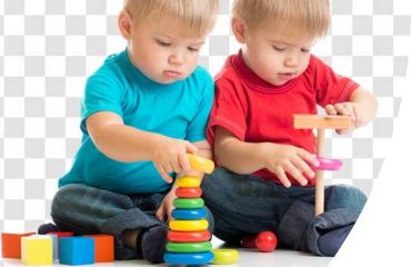 Learning Through Play. Courses will begin in January 2021